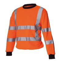 Tricorp High Visibility Sweater