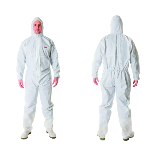 3M 4505 Basic CE Disposable Overall
