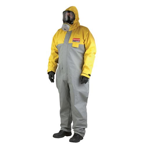 Honeywell Guardian Plus Coverall