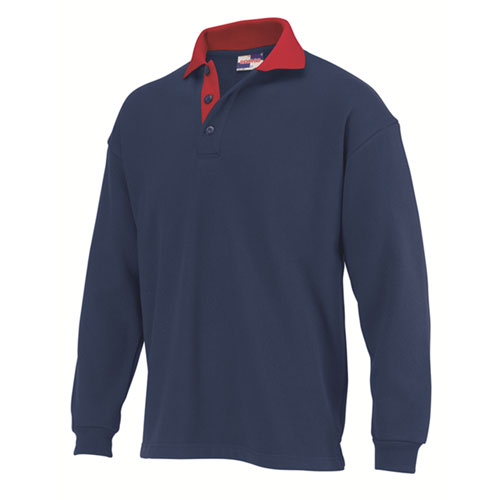 TR PSC280 Polosweater